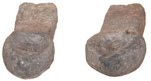 Stenen Display