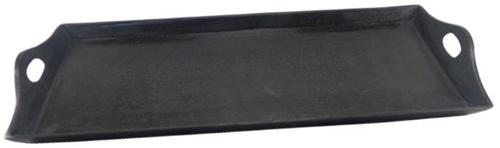 rechthoekig Dienblad 58x22x5