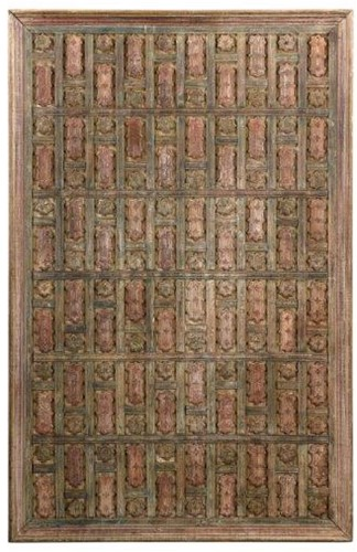 Antieke Plafondplaat