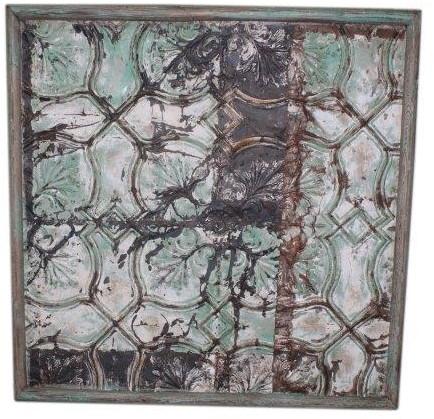 Ijzeren Plafond/Wandpaneel