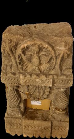 Stenen Tempel