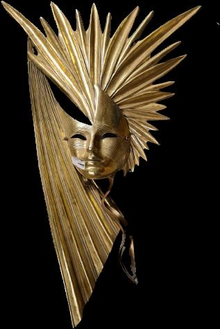 Venitiaans Mask