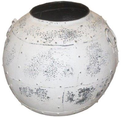 IJzeren Pot XL