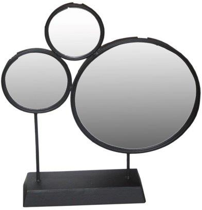 Spiegeltjes op Standaard