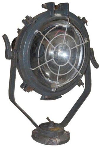 IJzeren Lamp