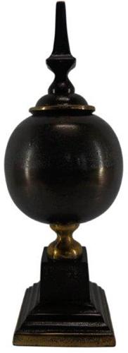 Decoratieve Bal op Voet