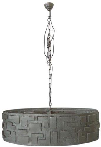 Hanglamp Ovaal 120cm