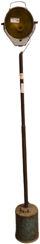 Olie Lamp